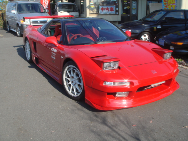 uss auto auction of honda nsx cars for sale