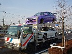 JAPANESE MODIFIED CAR / D1 CARS FOR EXPORT / IMPORT JAPAN CAR